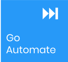 Go Automate : Brand Short Description Type Here.